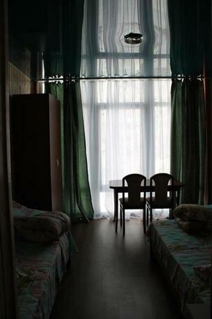 Guest House V Nikitino