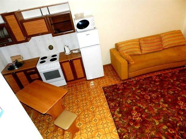 Апартаменты Карамзина 18