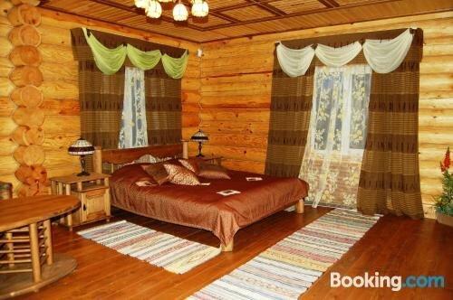 гостиница — Ecocomplex Sdl — деревня Петриково, фото №9