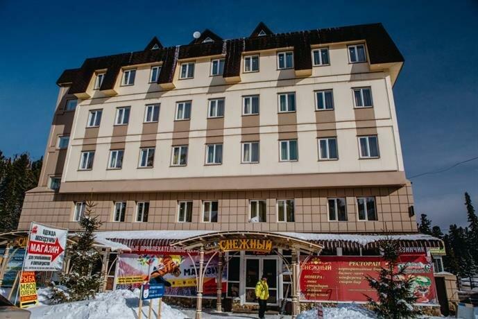 Snezhnyij Hotel