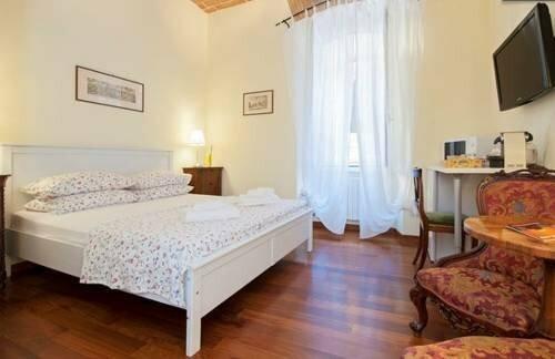 Interno 2 Romantic Room