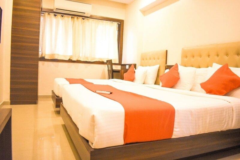 Hotel Mumbai International