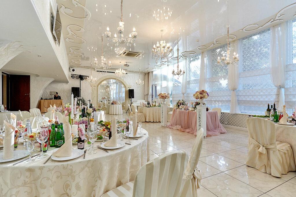 рестораны краснодара для свадьбы фото основе успеха