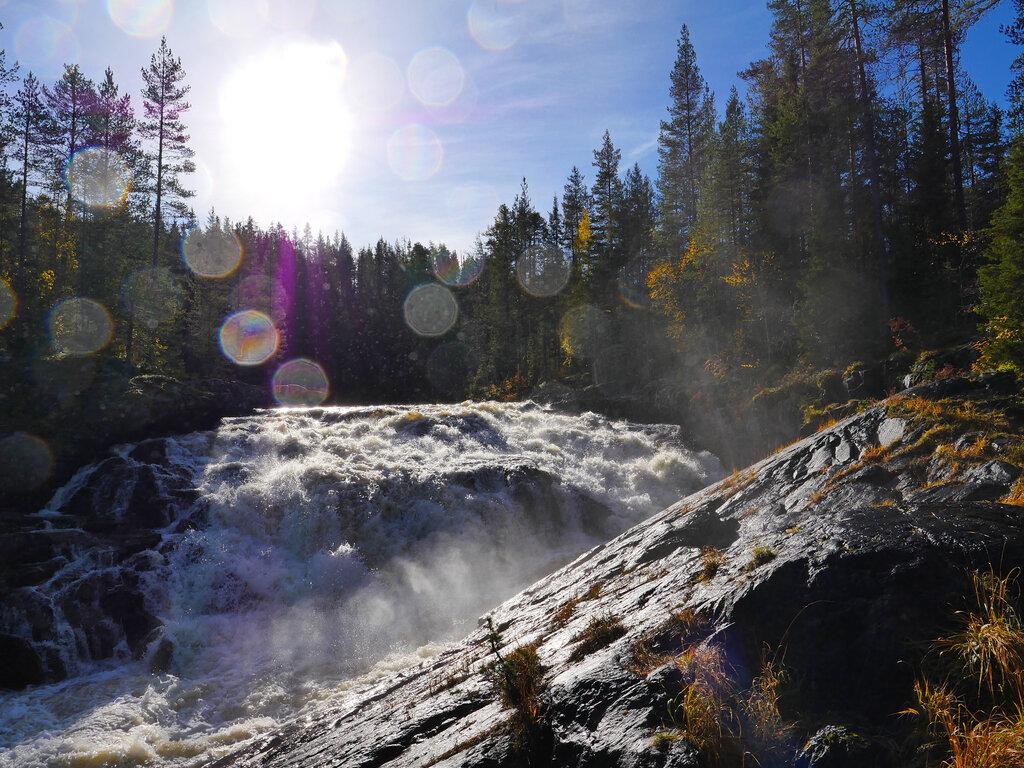 водопад — Водопад КУМИ — undefined, фото №7