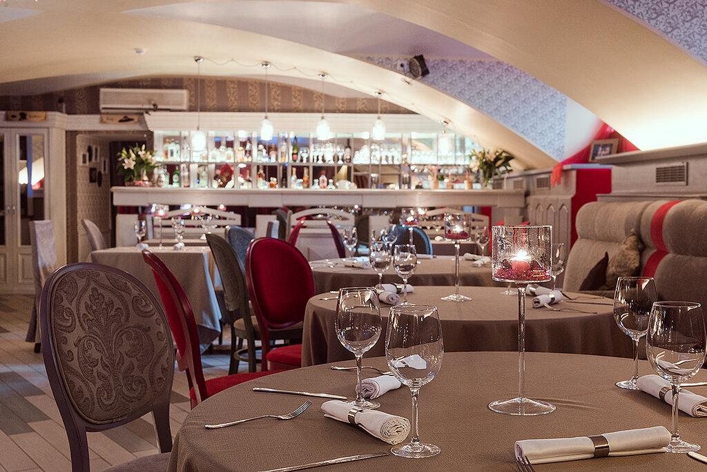 ресторан — La Russ — Санкт-Петербург, фото №5