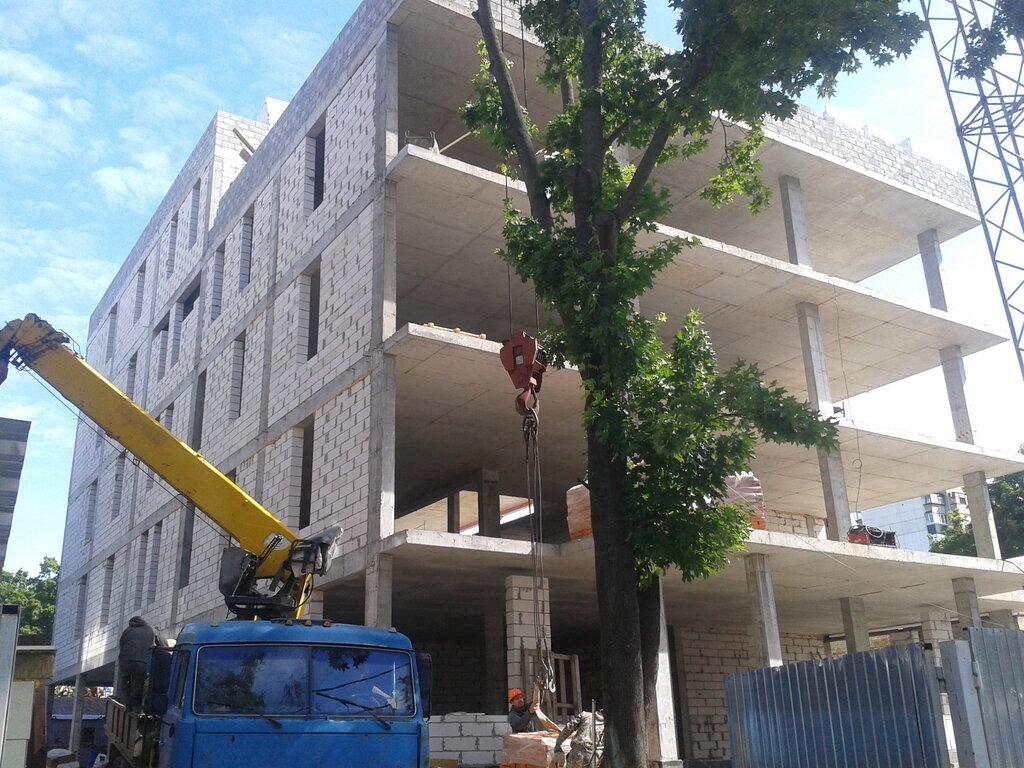 строительная компания — Строй-Ин — Курск, фото №1
