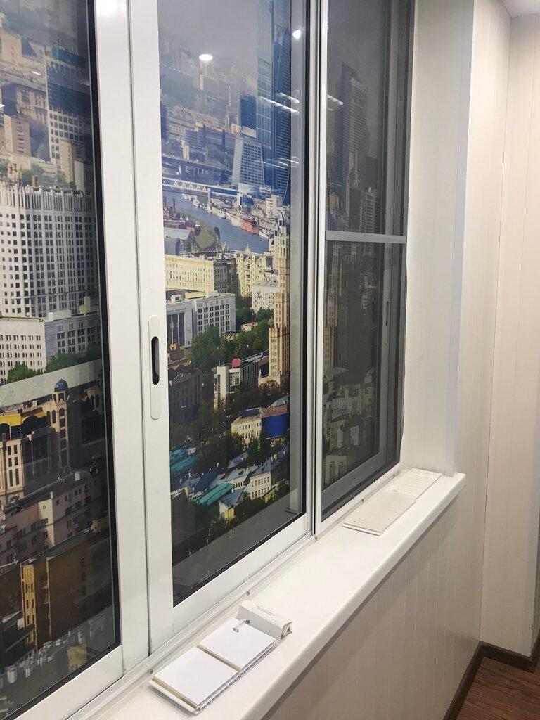 остекление балконов и лоджий — Оконный Континент — Москва, фото №9
