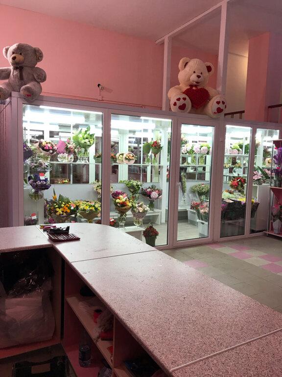 Цветочный магазин метро алтуфьево