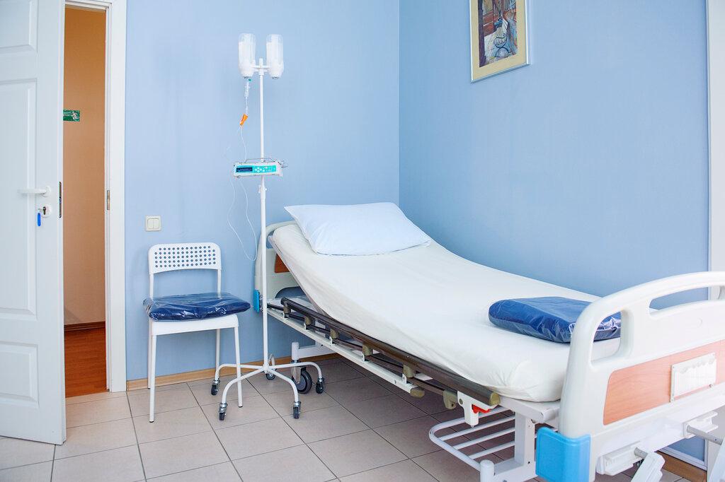 медцентр, клиника — Клиника амбулаторной онкологии и гематологии — Москва, фото №2