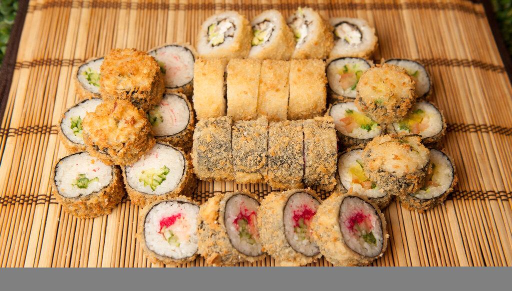 доставка еды и обедов — Сытый дракон — Калуга, фото №4