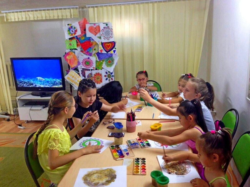 курсы иностранных языков — Harmony — Нур-Султан (Астана), фото №2