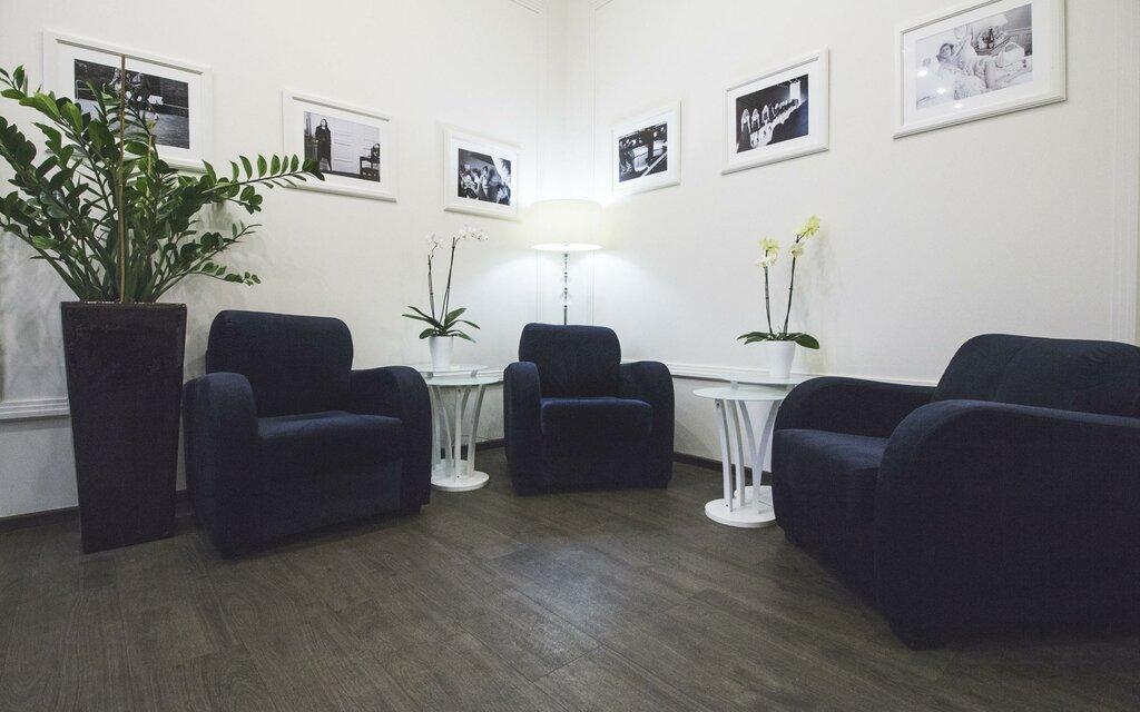 салон красоты — Victoria — Санкт-Петербург, фото №2