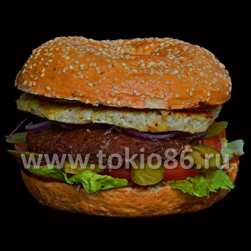 доставка еды и обедов — Токио — Югорск, фото №3