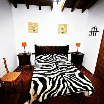 B&b The Lost Village el Acebuchal