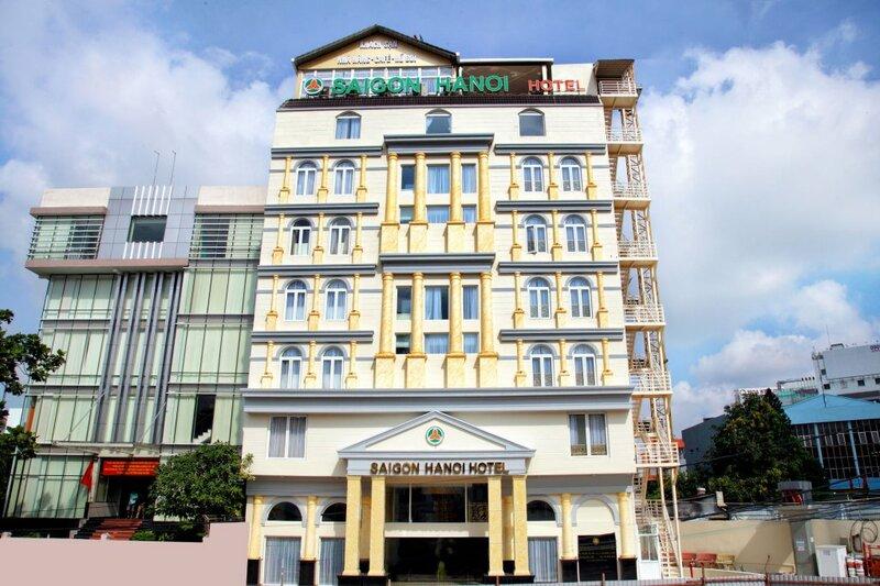 Minh Tam Phu Nhuan Hotel & SPA
