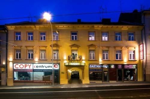 Hotel Pod Špilberkem