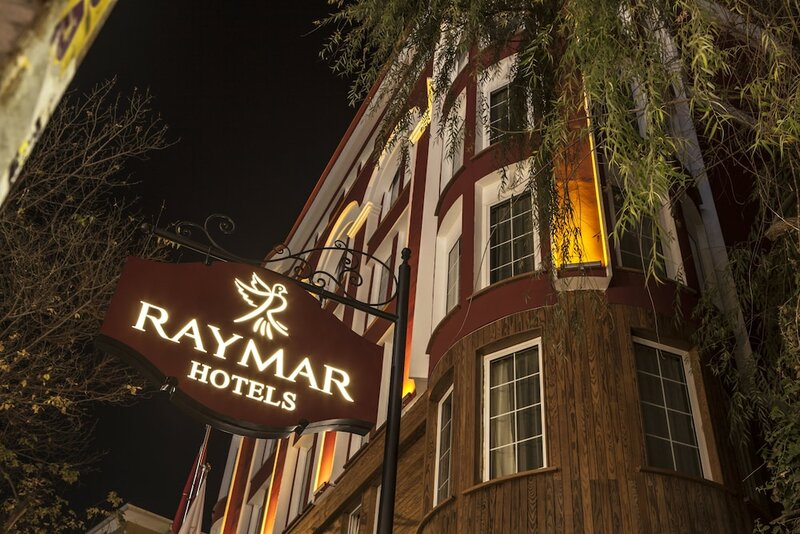 Raymar Hotels