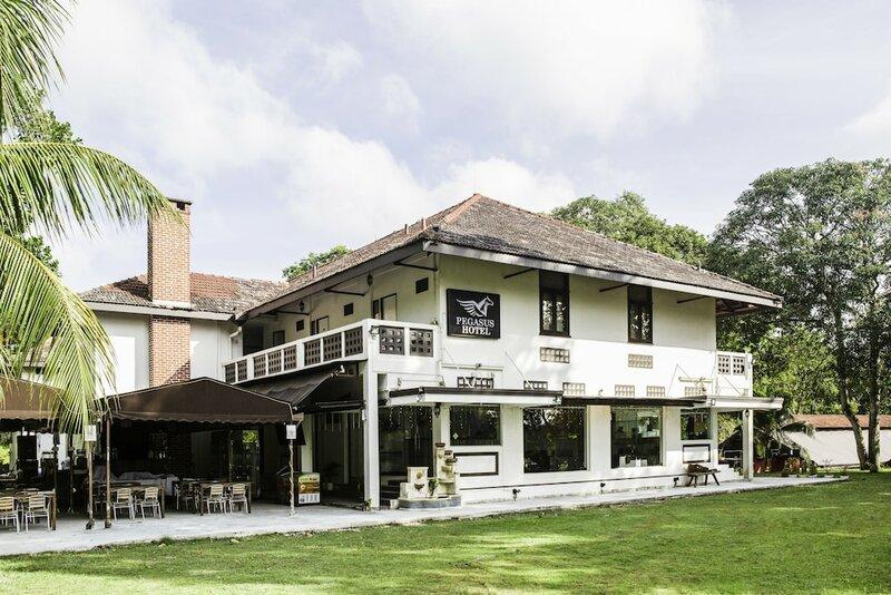 Hotel@Horsecity