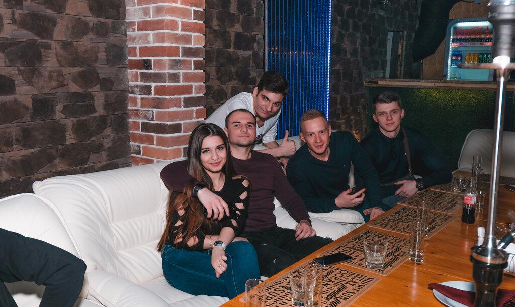 энджой в москве клуб