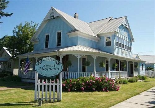 Sweet Magnolia Bed and Breakfast