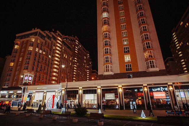 торговый центр — Центр города — Краснодар, фото №2