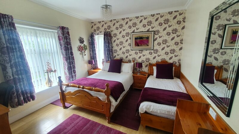 Rose Park House Bed & Breakfast