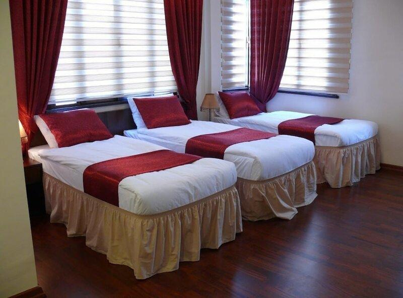 Мини-Отель Ar