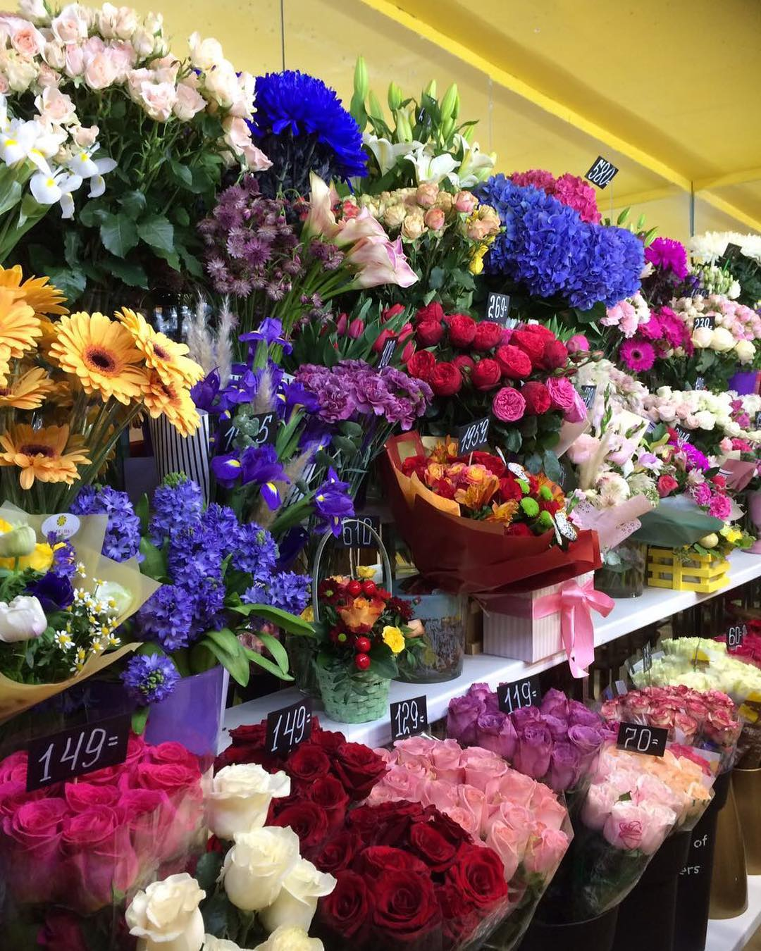 Серпухов, доставка цветов амстердам москва