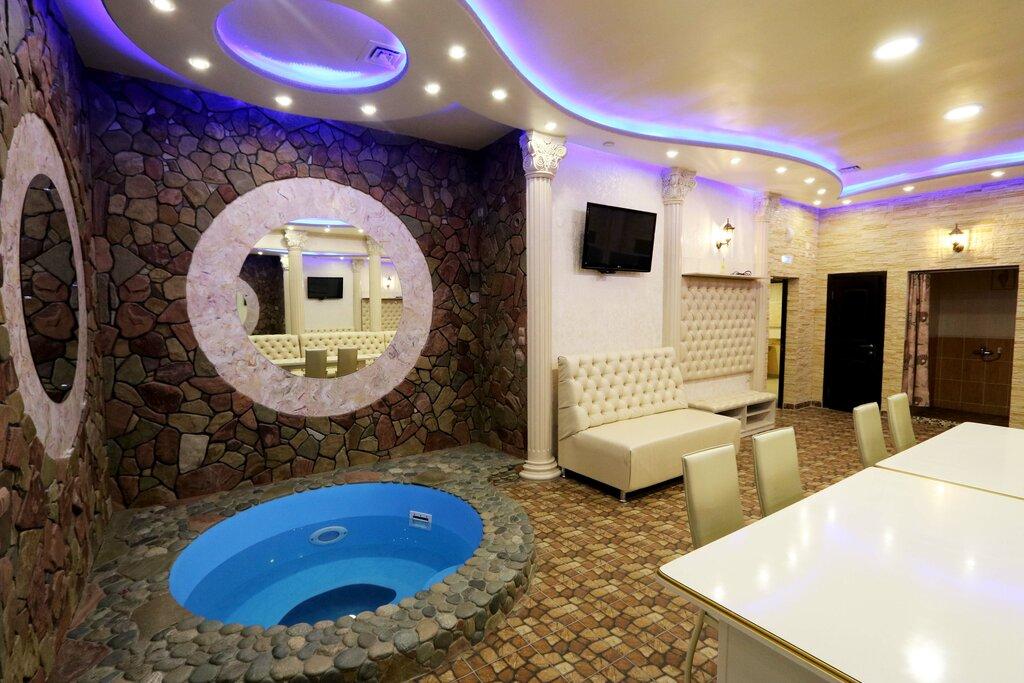 сауна — Римская баня — Воронеж, фото №2