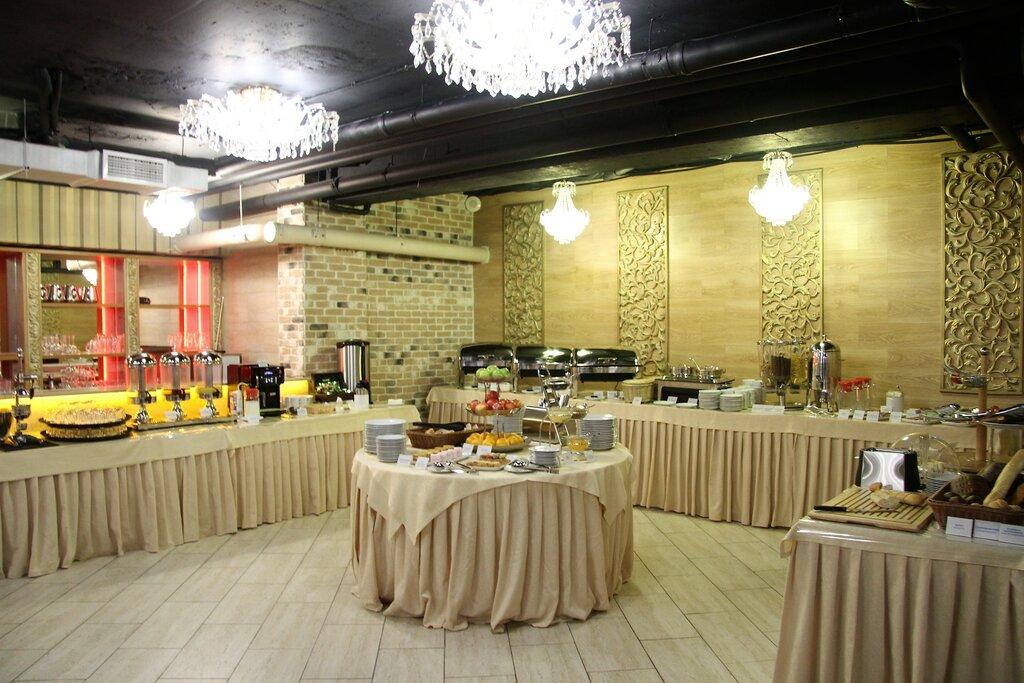 гостиница — Sunflower Авеню Отель — Москва, фото №10