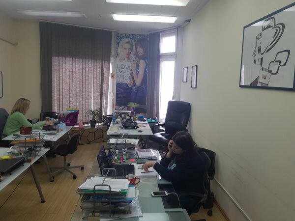 помощь в оформлении виз и загранпаспортов — Аркада — Москва, фото №2
