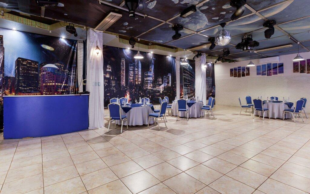 restaurant — Restaurant and curling club Ice Planet — Москва, фото №6