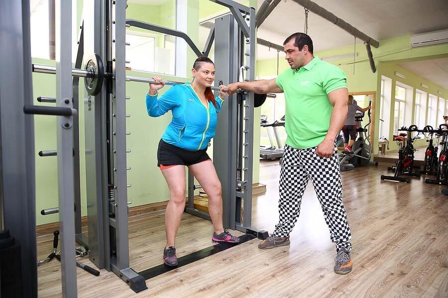Тренировочные Лагеря Для Похудения. Лагерь для похудения
