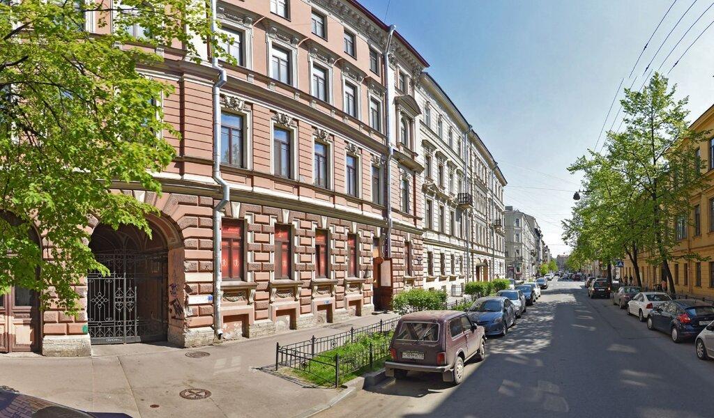 Панорама квесты — ILocked — Санкт-Петербург, фото №1