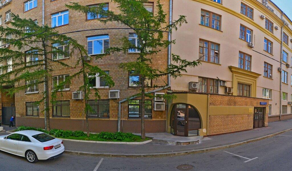 Панорама шоу-рум — В Кружевах — Москва, фото №1