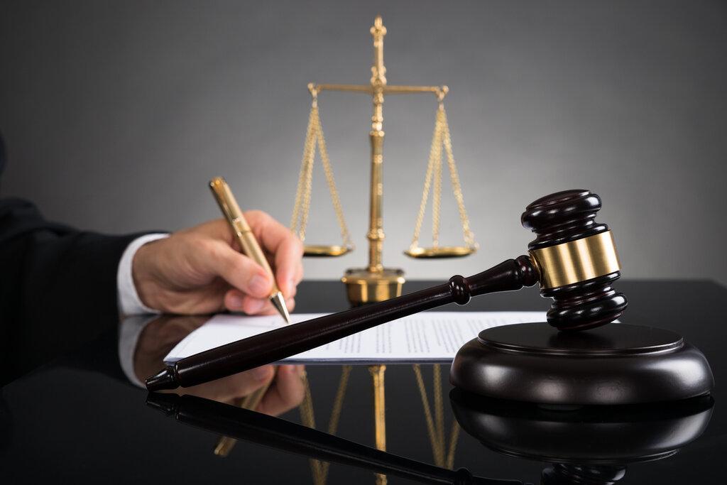 гражданский услуга юрист