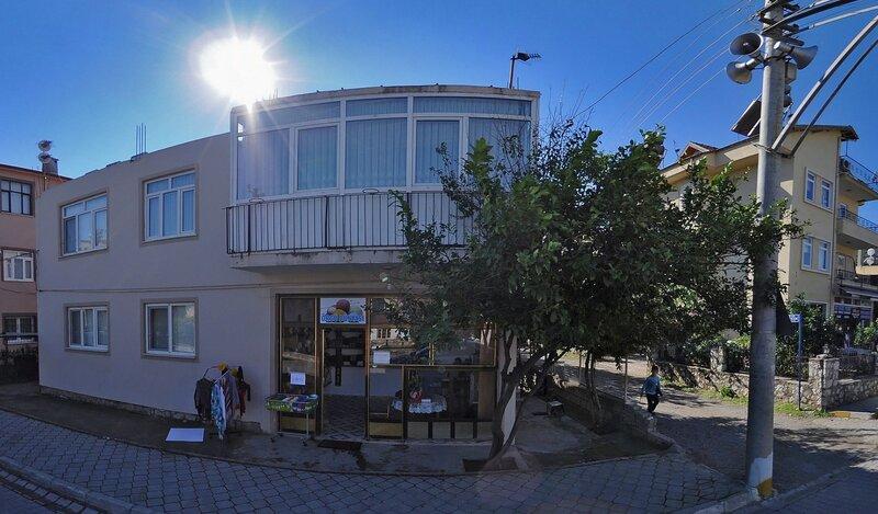Villa Ege Fethiye