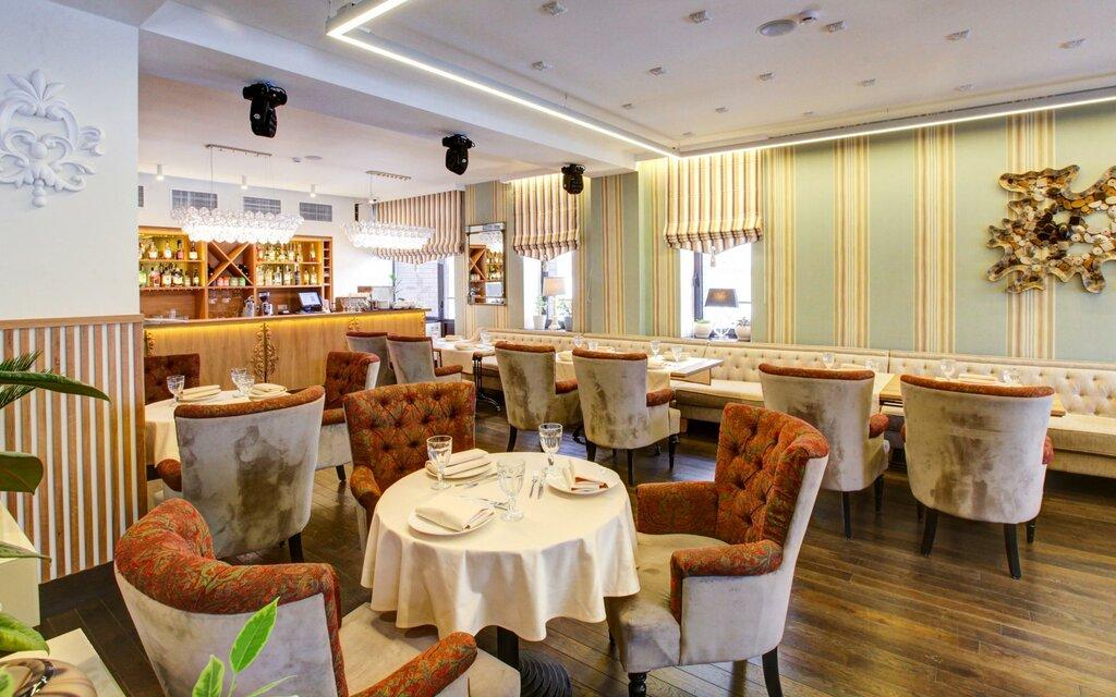 ресторан — Ресторан — село Юдино, фото №9