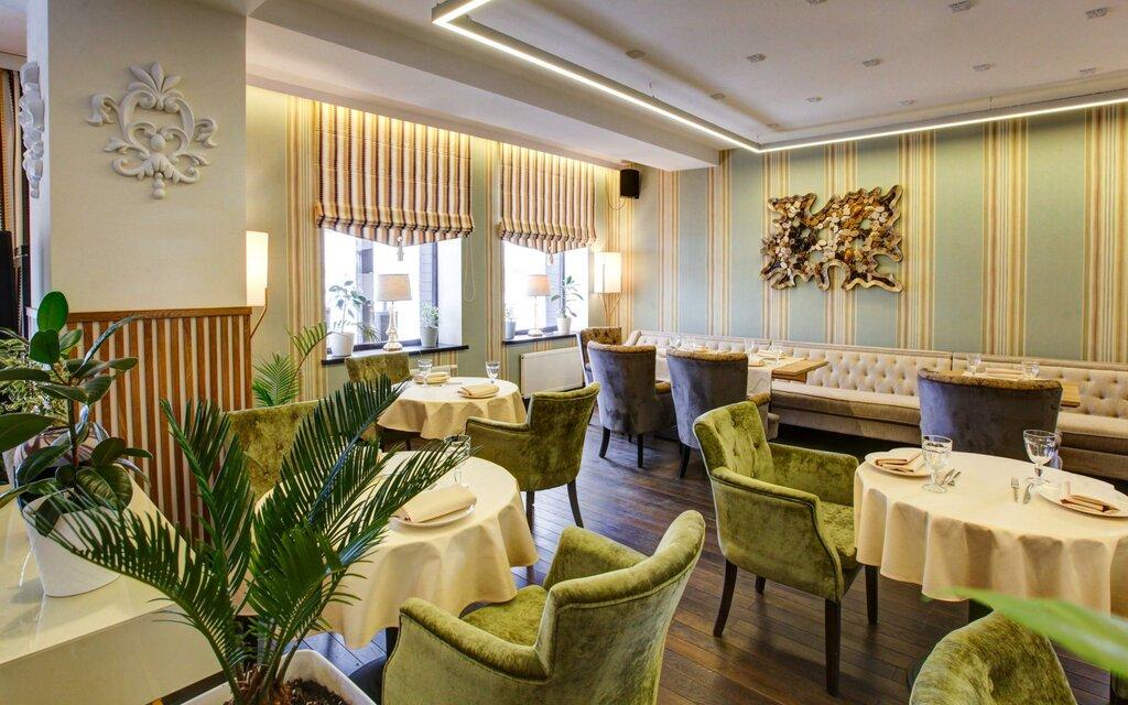 ресторан — Ресторан — село Юдино, фото №5