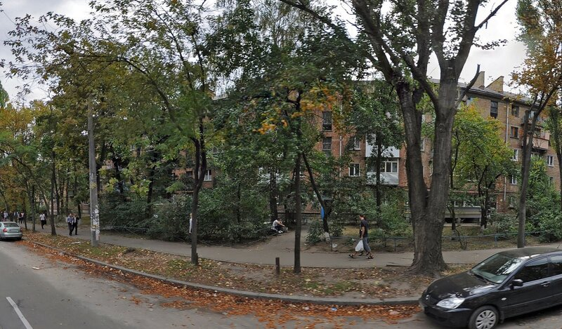 Apartments in Kiev Kiev