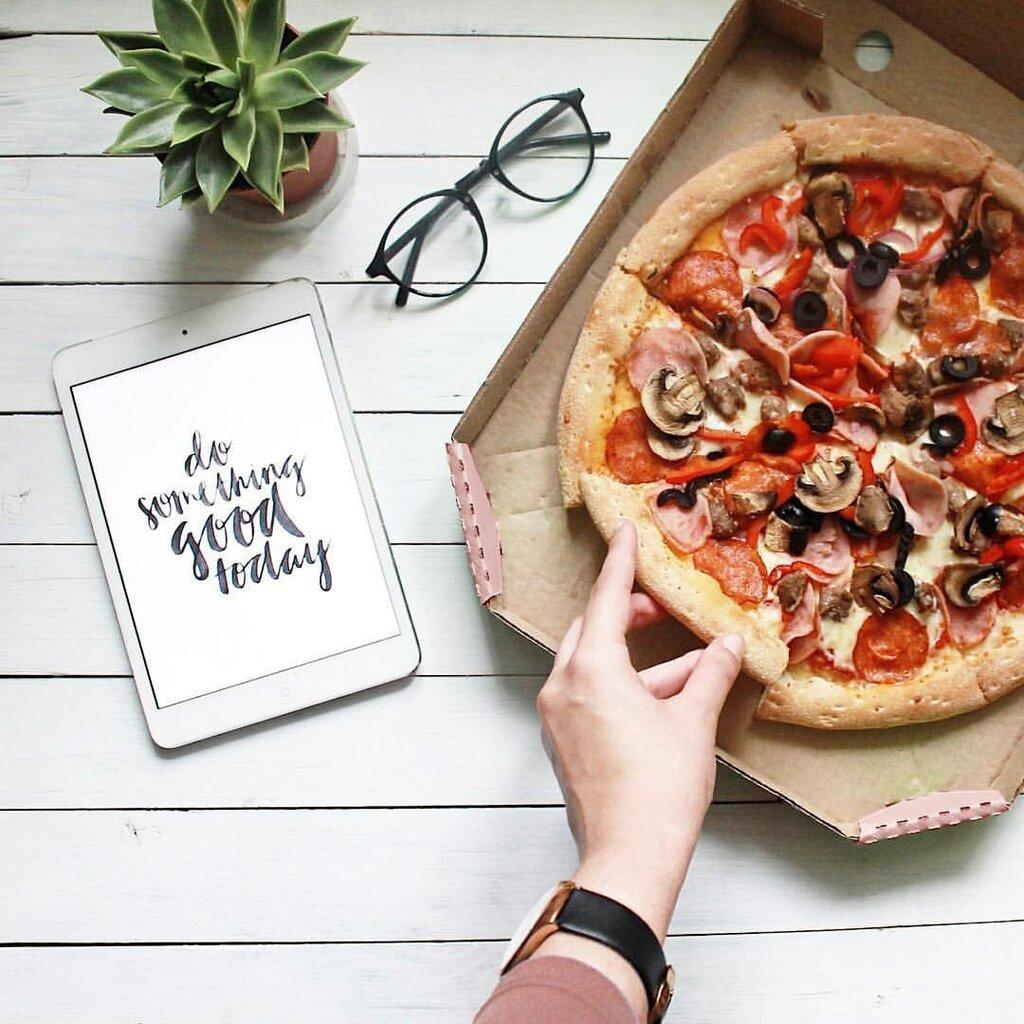 Картинки приколы пиццы, стихи