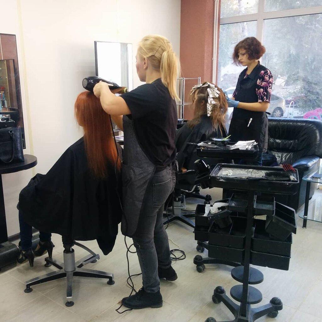 Классный парикмахер в днепре фото