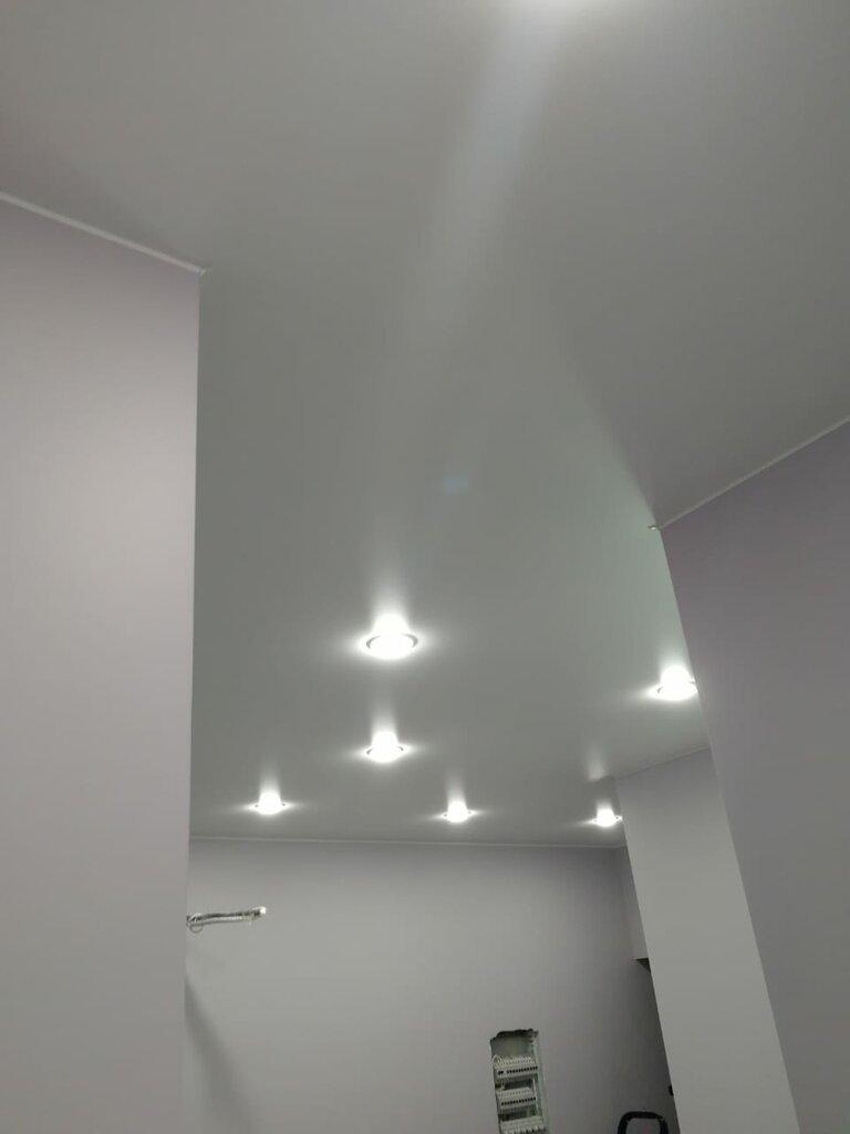 натяжные и подвесные потолки — ЗелНат — Зеленоград, фото №2