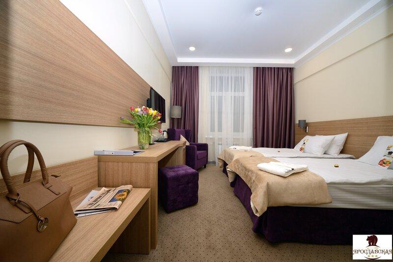 Люси-отель