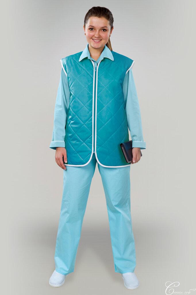 c9216835f6931 спецодежда — Производитель медицинской одежды Стильб — Иваново, фото №4