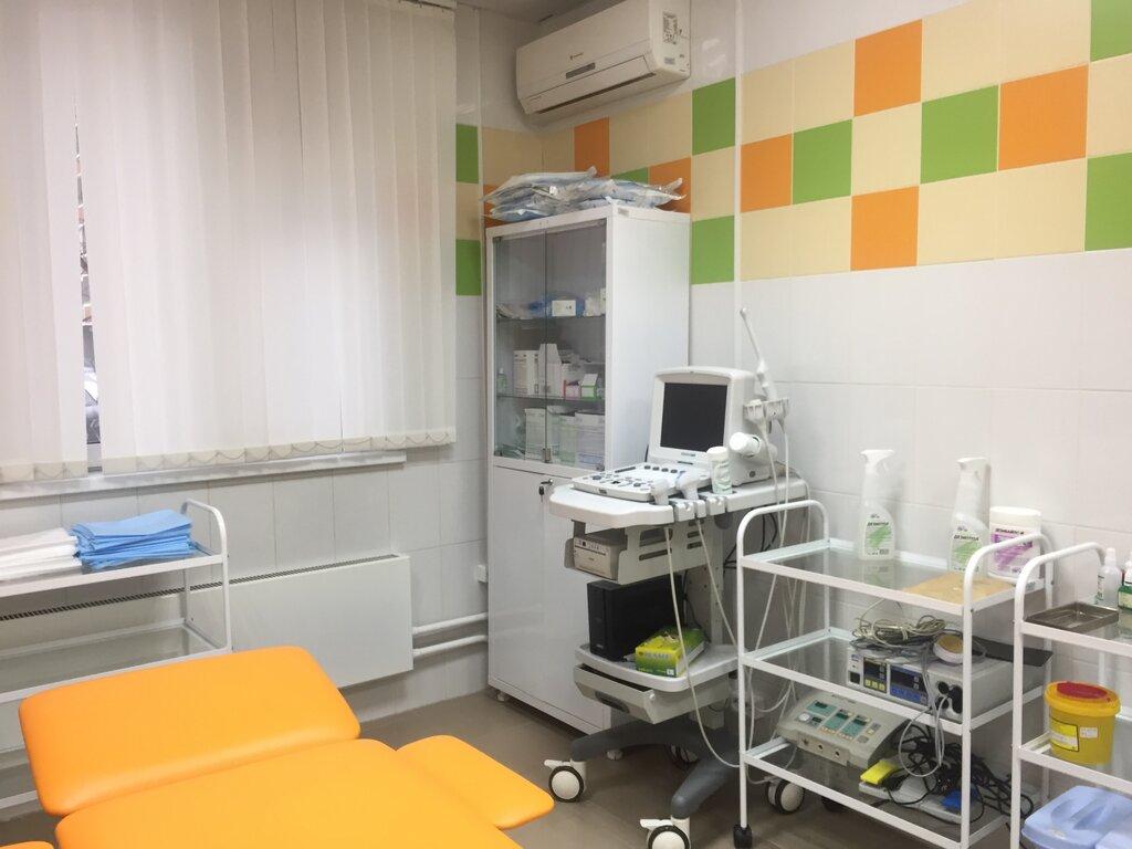 медцентр, клиника — Витбиомед+ в Филях — Москва, фото №1