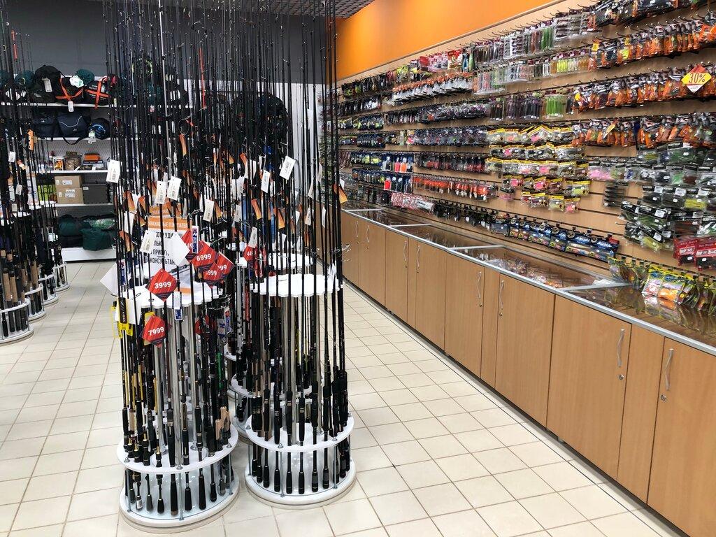 магазин рыболов фото если любите сладкое
