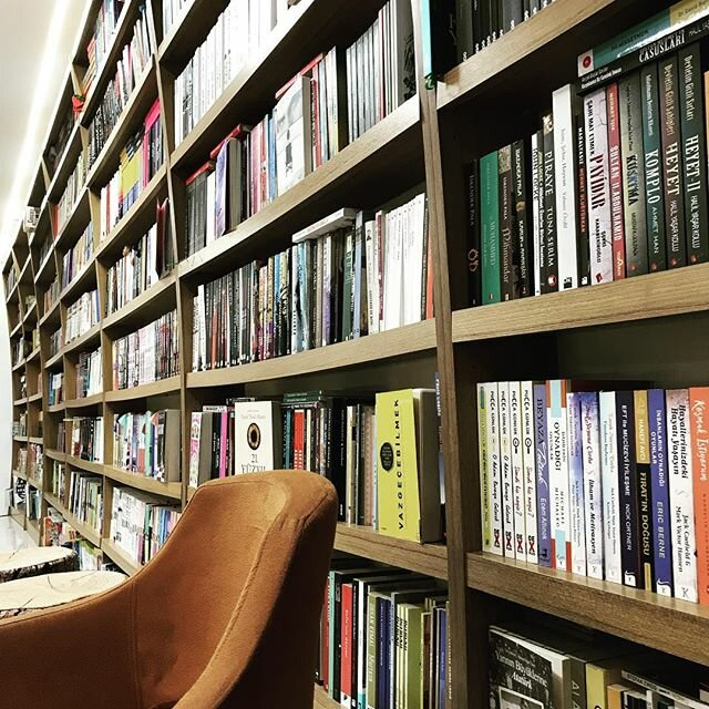 Bilgi Kitap Kirtasiye Kitap Magazalari Konak Mah