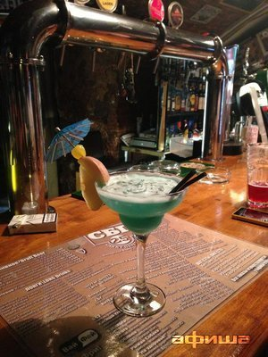 pub, bar — Sbg-25 — Saint Petersburg, фото №3