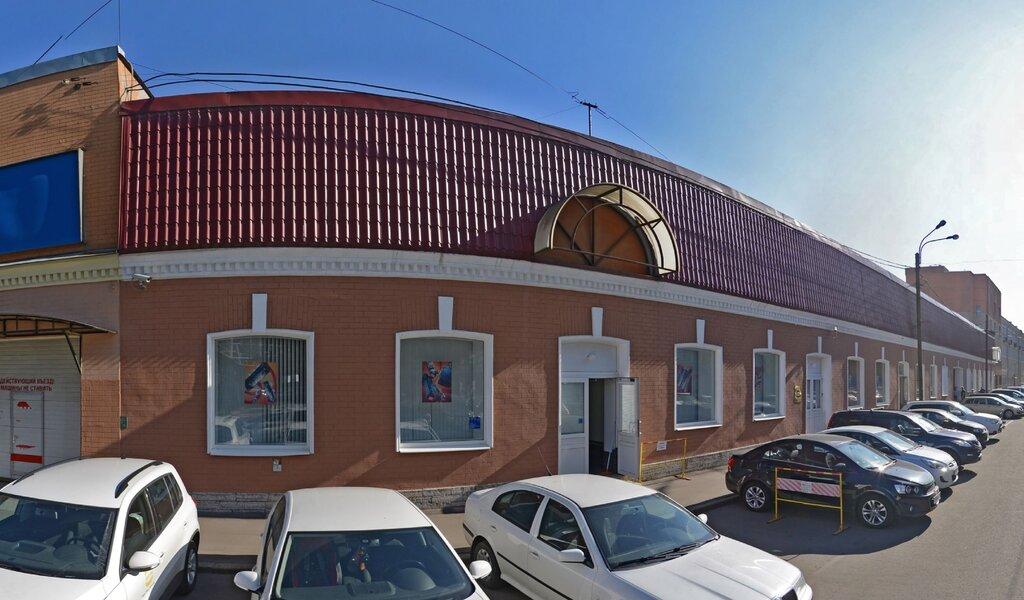 Панорама копировальный центр — CopySpb24 — Санкт-Петербург, фото №1
